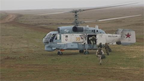 烏俄邊境衝突升高 烏克蘭再2官兵喪命