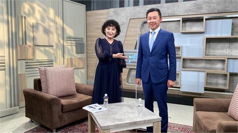 獨家/林智堅專訪 拋「大新竹市」搏聲量?他親曝下一步:留在這裡!