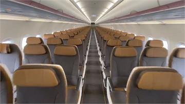 星宇航空小年夜首飛!首創「窄體客機商務艙」完整內裝曝光