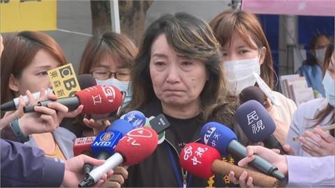 76行者無酬修復36具遺體遭酸「不是不收錢」 王薇君淚訴:可以不要這樣嗎?