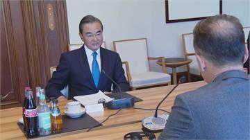 中國戰狼外交 歐洲碰壁 王毅嗆韋德齊「付代價」 歐盟譴責