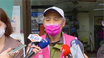 快新聞/與陳吉仲會面喊卡 藻礁公投領銜人潘忠政:現在非適合時機