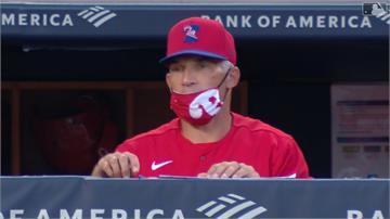 MLB/費城人熱身賽戰洋基 前教頭喬拉帝回娘家