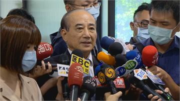 快新聞/王金平將率團參加海峽論壇 陸委會:應注意台灣社會觀感