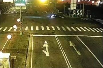 快新聞/台南安南區男子無照酒駕 女護理師遭撞命危