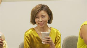 結婚早有預謀?長跑九年修成正果 王瞳曝成為「蔡太太」首週心情