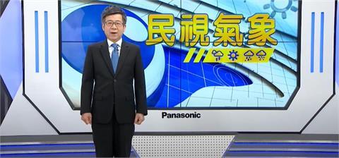 「烟花」颱風恐形成!襲台機率曝光 林嘉愷:仍有待觀察