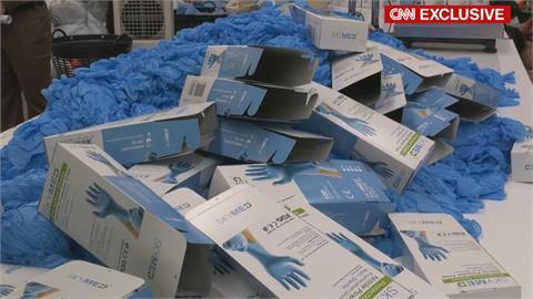 黑心商人! 二手手套重製販賣 牟利十億美元