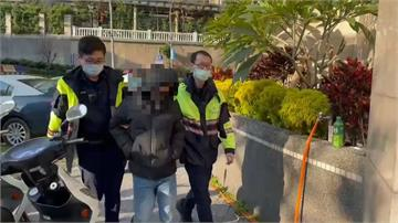 中和熱炒店兩派人馬鬥毆 圍觀民眾「亂入」恐嚇記者被送辦