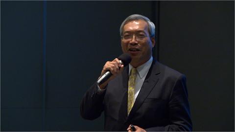 外媒評台灣因疫情爆發半導體地位恐不保 謝金河回擊:換副眼鏡看台灣