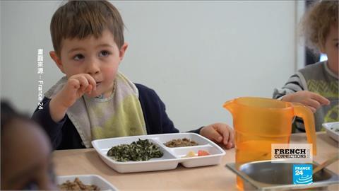 全球/法國學生沒肉吃?里昂市長取消「午餐供肉」掀議