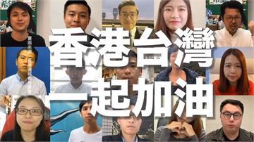 一定要回家投票!15港議員、杜汶澤籲台人珍惜民主