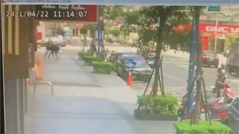 光天化日遭強擄上車 被害人:根本不認識嫌犯