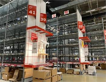 小粉紅揚言抵制IKEA!上海店打3折「瞬間被清空」 網嘆:說好的抵制呢?