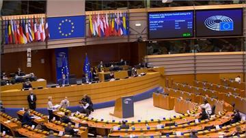 台防疫有成 歐洲議會兩行動挺台灣