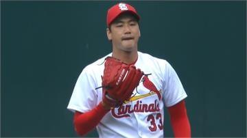 金廣鉉先發6局無自責分 賽季ERA低得嚇人