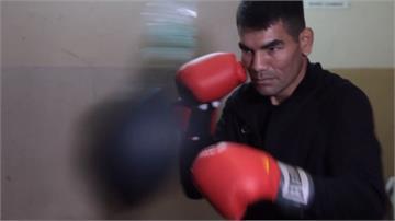 浪子回頭金不換!巴拉圭囚犯拳擊手獄中爭拳王