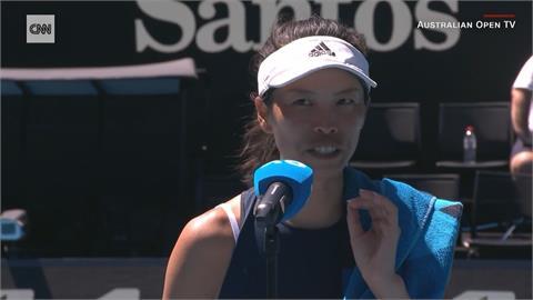 謝淑薇搭檔土居美咲 拿下雙打生涯500勝里程碑