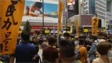 台成港人避風港?學者:台灣可助中國民主化