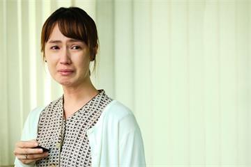 《大債時代》小薰拍哭戲感想「好爽」 陳昊森詮釋職場菜鳥自誇「可愛」