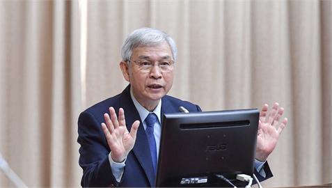 全球央行總裁評比出爐 楊金龍和聯準會鮑爾同拿A-