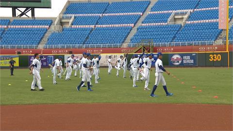 五搶一東奧棒球資格賽 台灣隊將放棄參加