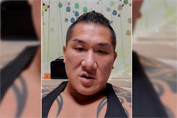 快新聞/館長遭槍擊術後7天出院返家 警加派警力戒護