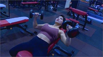 女健身教練長相太像賴品妤遭出征 本尊致歉坦言「我也覺得滿像的」