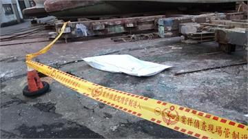 快新聞/野柳漁港驚見一具浮屍 疑50歲婦女20米懸崖墜落死亡
