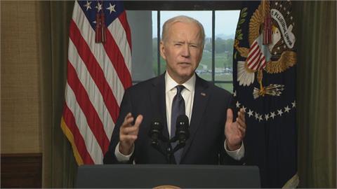 結束最長戰爭!拜登:美軍將在9/11前全數撤離阿富汗 北約駐軍也同步撤離