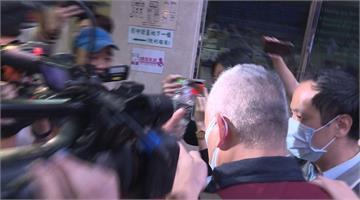 快新聞/軍情局退役將校涉共諜案 張姓上校遭聲押禁見另2人交保