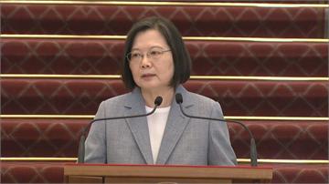 快新聞/安倍晉三舊疾復發請辭首相 蔡英文:珍惜他對台灣的友情「盼他身體健康」