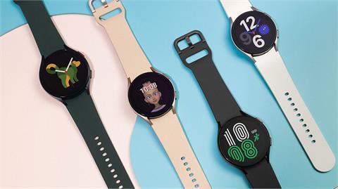 三星公布Galaxy Watch4系列與Galaxy Buds2台灣價格