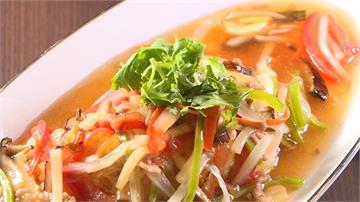 魚片取代整條魚!台菜「五柳枝」酥脆入味