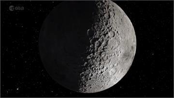 全球/月亮大航海時代?亞洲加入角逐登月搶太空基地