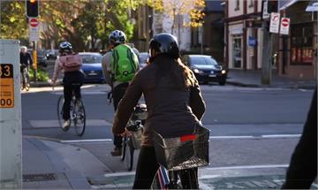 因應疫情新生活 雪梨打造六條自行車道