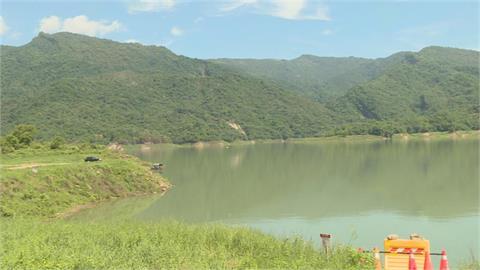 曾文水庫重回「水庫霸主」4天增千萬噸水量 蓄水突破3.5億噸!