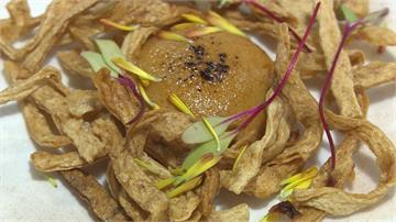 法式餐點有基隆海味 全球創意美食登場