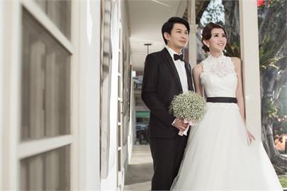 馮媛甄嫁「霧峰林家」6年爆婚姻亮紅燈 數度跑回娘家與老公分居