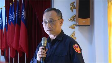 台東警破獲15億跨國運毒 署長陳家欽南下嘉獎