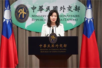快新聞/美情報總監談台海情勢 外交部:中國挑釁升高區域緊張情勢