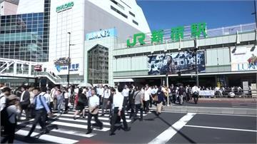 奧運人潮恐擠爆地鐵!東京當局擴大「時差商務」