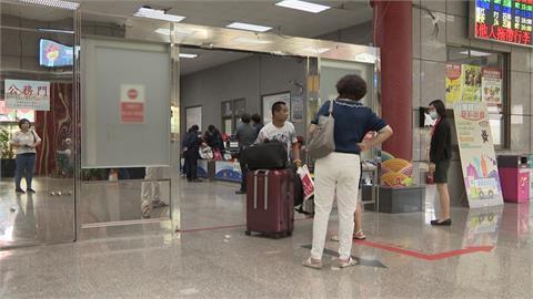 金門要求旅客陰性報告 指揮中心:違法、撤銷公告