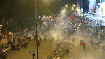 報答六四「黃雀」恩情!吾爾開希:啟動救援香港人方案