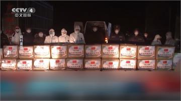 又被坑!花9億向中國買防疫物資 阿根廷:與訂購的不符