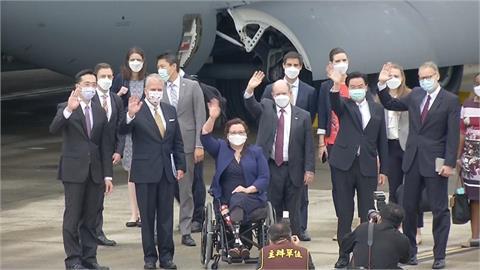 台灣成美國政府焦點!南韓駐美記者:華府討論台灣次數高於南韓10倍