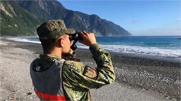 快新聞/F-16失聯搜救超過48小時 國防部明再增1架次空勤搜救機支援