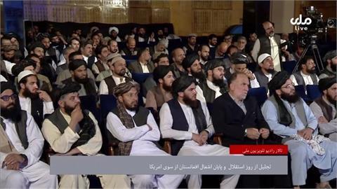 洗心革面?塔利班接管喀布爾機場 承諾與各國和平相處