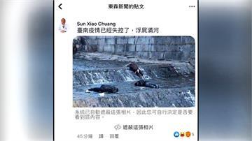 「五毛」、「小粉紅」瘋狂造謠假疫情!專家分析:死也要拉台灣人下水