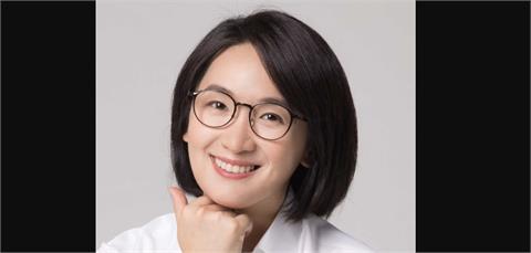 快新聞/「十年磨練、回鄉貢獻」 顏蔚慈宣布參選三重、蘆洲議員